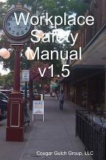 Workplace Safety Manual v1.5