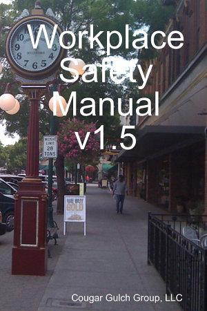Workplace Safety Manual v1 5