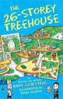 The 26 Storey Treehouse