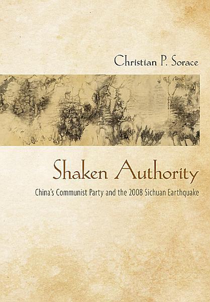 Download Shaken Authority Book