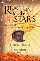 REACH IN FOR THE STARS PDF