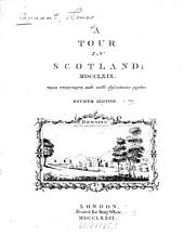 A Tour in Scotland 1769: Volume 1