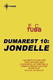 Jondelle: The Dumarest Saga, Book 10