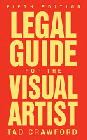Legal Guide for the Visual Artist PDF