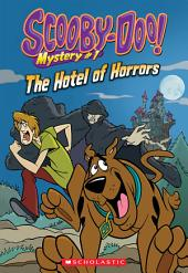Scooby-Doo Mystery #1: Hotel of Horrors