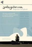 Justinguitar Com Beginner S Songbook 2nd Edition