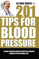 201 Tips to Control High Blood Pressure PDF