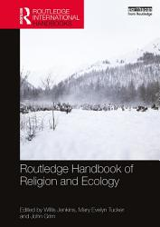 Routledge Handbook of Religion and Ecology PDF