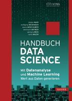 Handbuch Data Science PDF