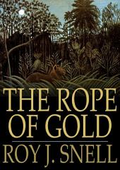 The Rope of Gold: A Mystery Story for Boys