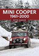 Mini Cooper: 1961-2000