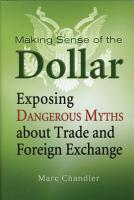 Making Sense of the Dollar PDF