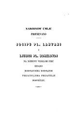 Ognjišar: pjesma Mihovila Pavlinovića