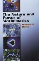 The Nature and Power of Mathematics PDF