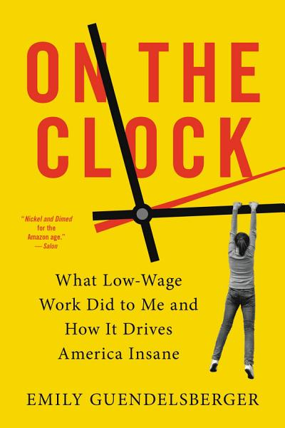 Download On the Clock Book