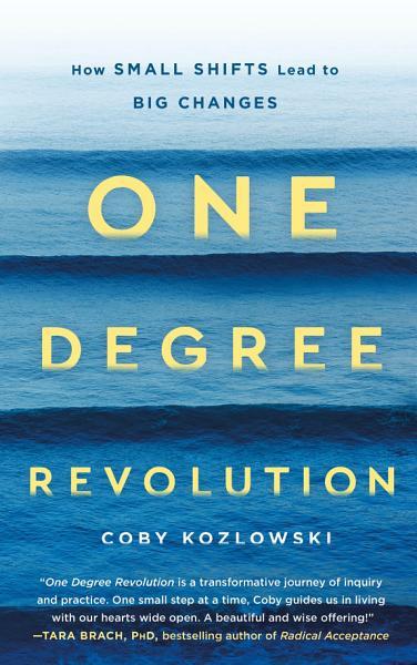 Download One Degree Revolution Book
