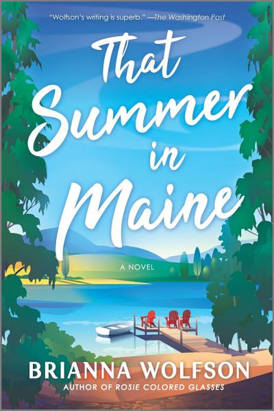 Download That Summer in Maine Book