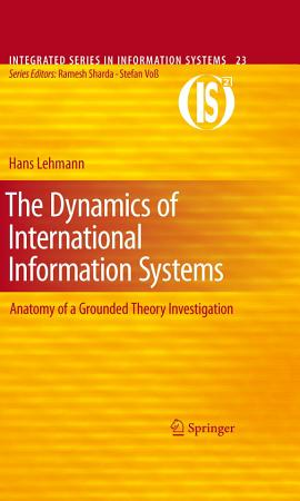 The Dynamics of International Information Systems PDF