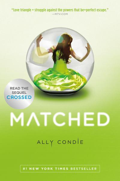 Download Matched Book