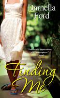 Finding Me PDF
