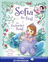 Sofia the First: The Enchanted Feast: A Disney Read-Along