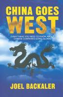 China Goes West PDF