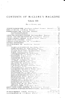 McClure s Magazine PDF