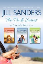 Pride Series Books 1-3