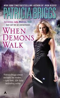When Demons Walk Book