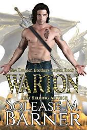 Warton (The Draglen Brothers, #5)