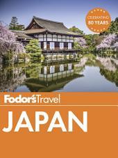Fodor's Japan