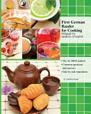 First German Reader for Cooking PDF