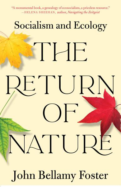 Download The Return of Nature Book