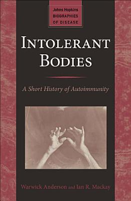 Intolerant Bodies PDF