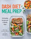 Dash Diet Meal Prep