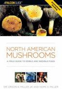 North American Mushrooms PDF