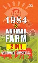1984   Animal Farm  2In1
