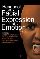 Handbook on Facial Expression of Emotion -: Volume 2