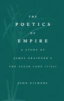 The Poetics of Empire PDF