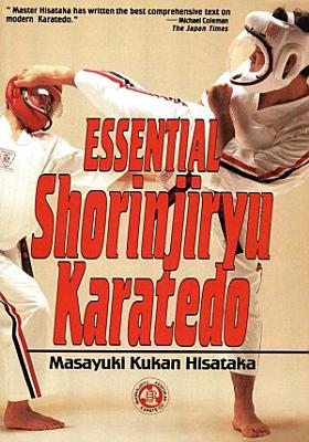 Essential Shorinjiryu Karatedo PDF
