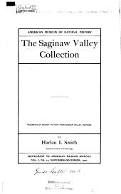 The Saginaw Valley Collection ...