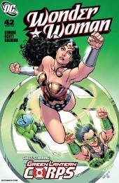 Wonder Woman (2006-) #42