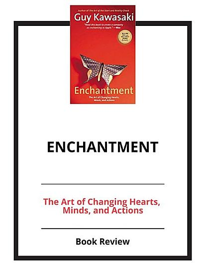 Enchantment  Book Review PDF