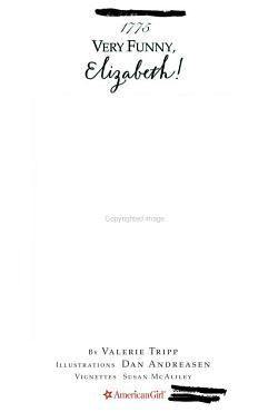 Very Funny  Elizabeth  PDF