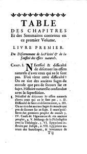 Histoire critique des pratiques superstitieuses, par un prêtre de l'Oratoire [P. Le Brun].