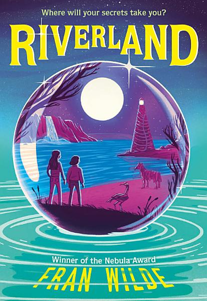 Download Riverland Book