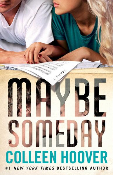 Download Maybe Someday Book