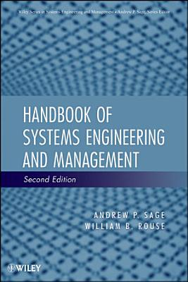 Handbook of Systems Engineering and Management PDF