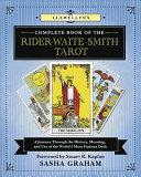 Lewellyn's Complete Book of the Rider- Waite-Smith Tarot