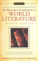 The Reader s Companion to World Literature PDF
